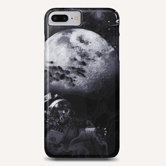 Dark of the Moon Phone Case by dEMOnyo