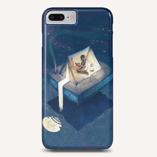Dreaming Phone Case by Andrea De Santis