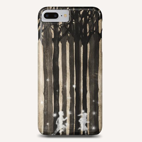 Forest Phone Case by Seamless