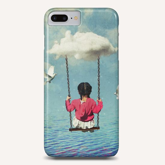 the traveler Phone Case by Seamless