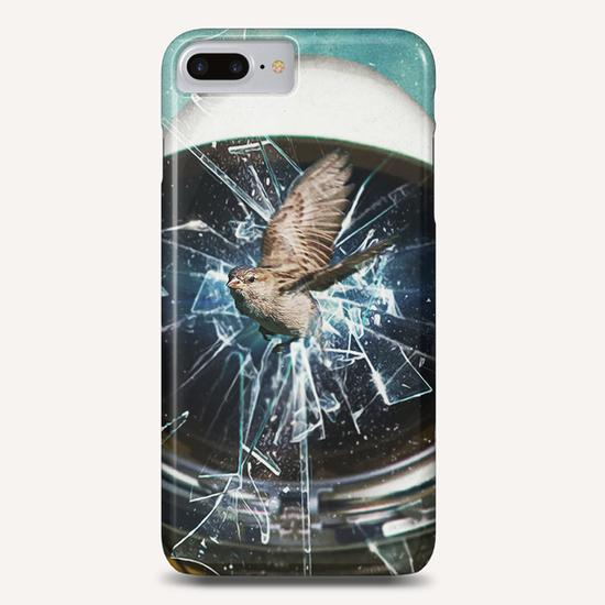 the escape 2 Phone Case by Seamless
