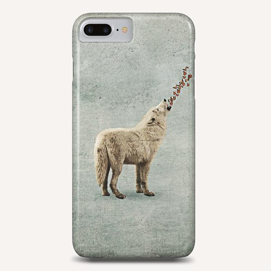 Howl Phone Case by Seamless