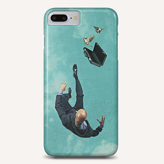 The salesman Phone Case by Seamless