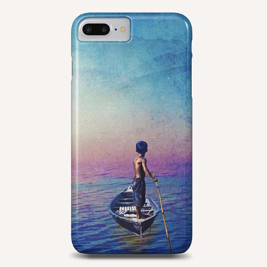 Somewhere Phone Case by Seamless