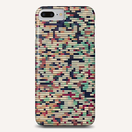 Pixelmania VIII Phone Case by Metron