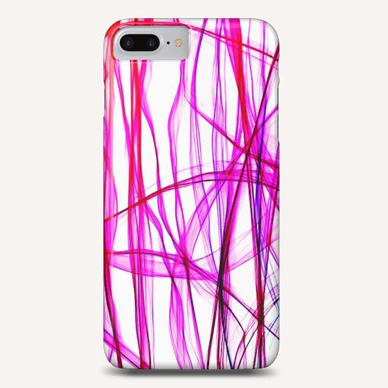 PIXEL RAINBOW Phone Case by Chrisb Marquez