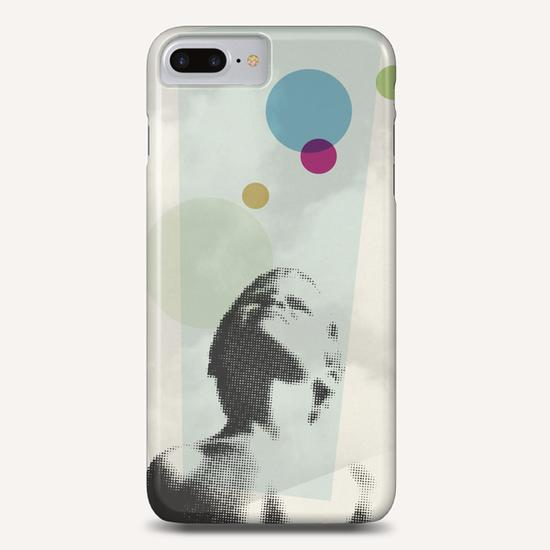 Regard Phone Case by Vic Storia