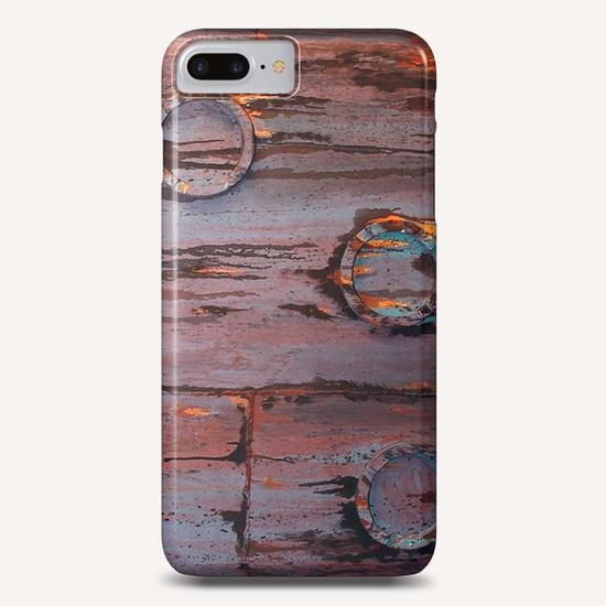 Rust Phone Case by di-tommaso