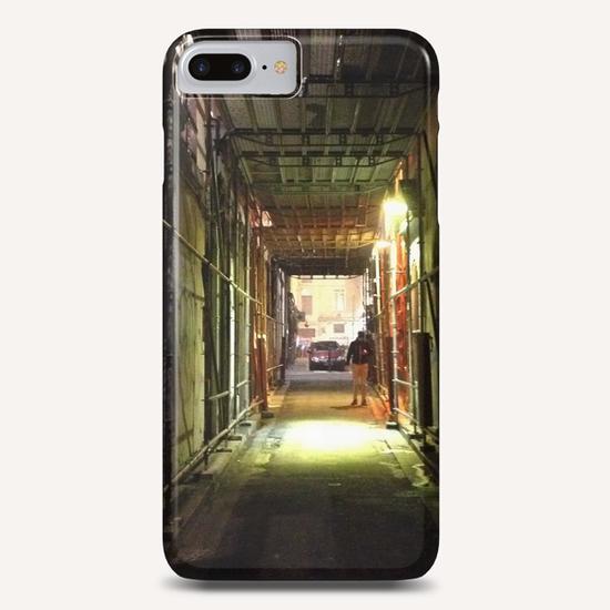 Ruelle de Lyon Phone Case by Ivailo K