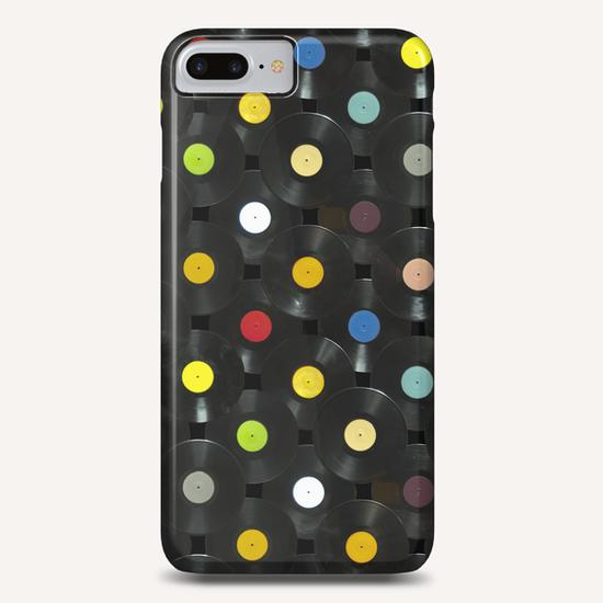Serial Disker Phone Case by di-tommaso