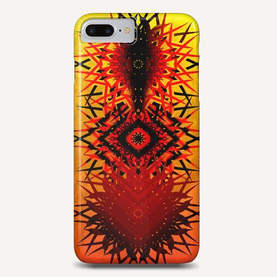 KADAMPA Phone Case by Chrisb Marquez