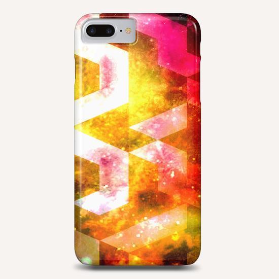 UNIVRANGLE Phone Case by Chrisb Marquez