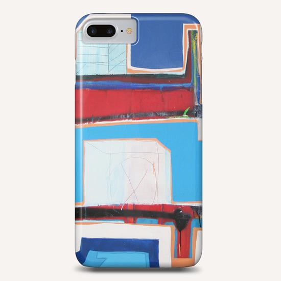 City Phone Case by Pierre-Michael Faure