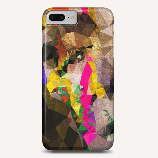 Colored Tears Phone Case by Vic Storia