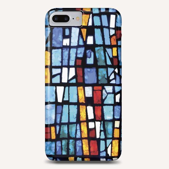 Vitrail Phone Case by Georgio Fabrello