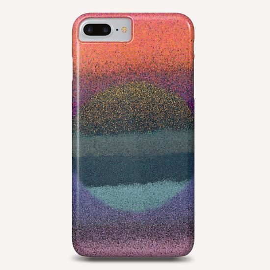 Warm and Cold 2 Phone Case by Malixx