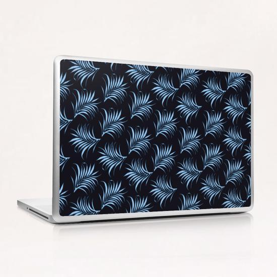 Floralz #12 Laptop & iPad Skin by PIEL Design