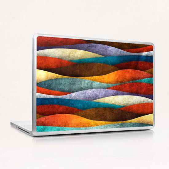 Bee Eater Laptop & iPad Skin by DVerissimo