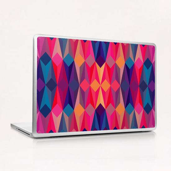 LGP _ ONE Laptop & iPad Skin by Amir Faysal