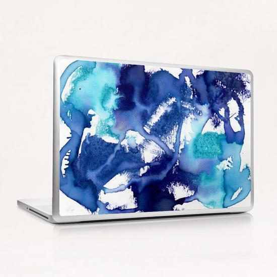 Choices Laptop & iPad Skin by Li Zamperini