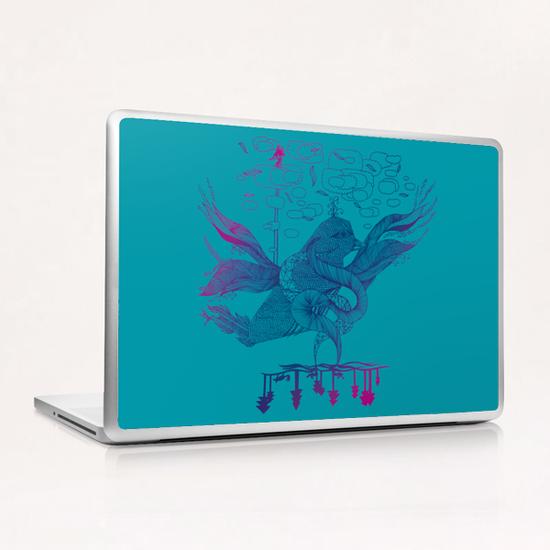 la Laptop & iPad Skin by Laurene