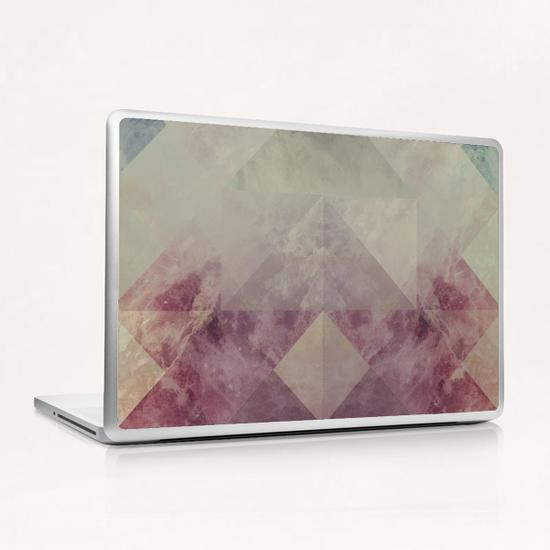 Outbreak Laptop & iPad Skin by Metron
