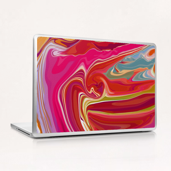 R3 Laptop & iPad Skin by Shelly Bremmer