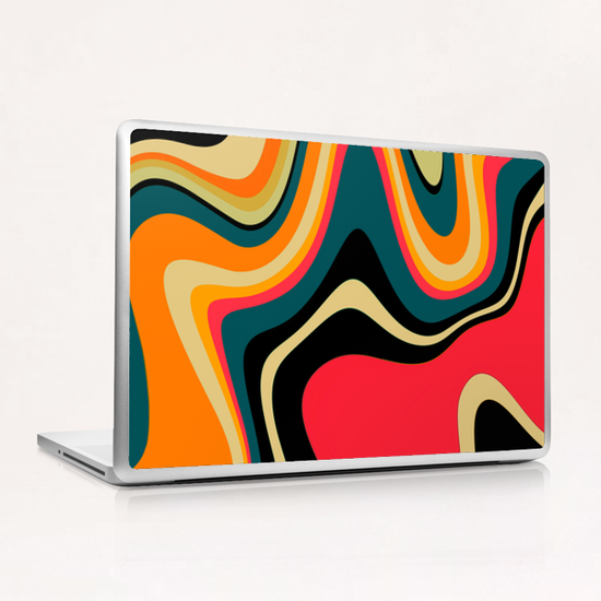 S56 Laptop & iPad Skin by Shelly Bremmer