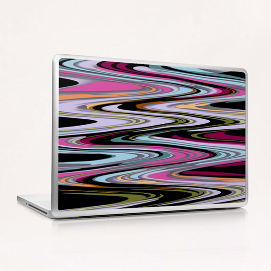 S2 Laptop & iPad Skin by Shelly Bremmer