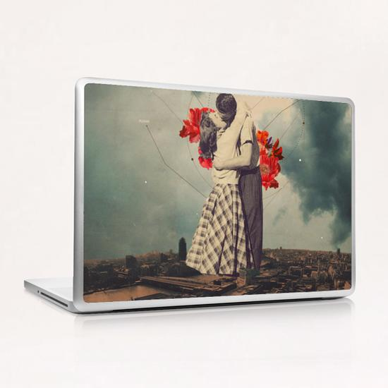Stand By Me Laptop & iPad Skin by Frank Moth