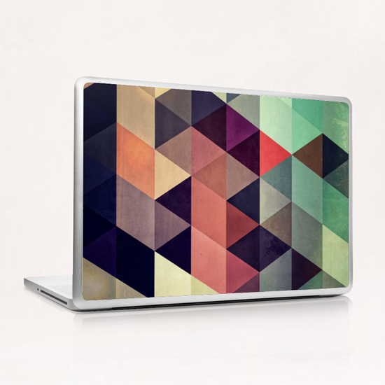 tryypyzoyd Laptop & iPad Skin by spires