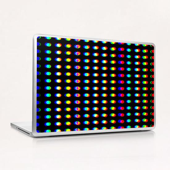 chromatic Laptop & iPad Skin by vividvivi