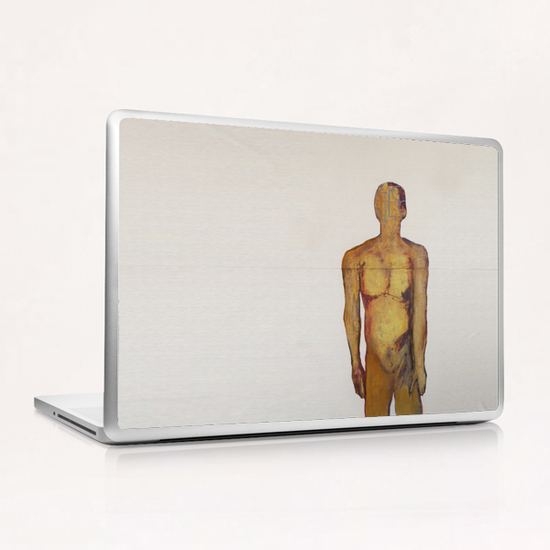 Ciego Laptop & iPad Skin by Pierre-Michael Faure