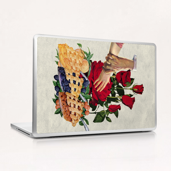 Diet Laptop & iPad Skin by Lerson