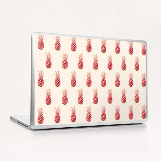 Pina Laptop & iPad Skin by Nettsch