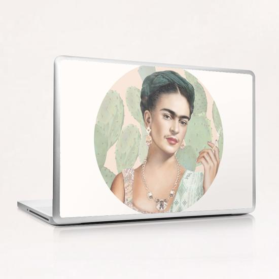 Couture Mexicaine Laptop & iPad Skin by Nettsch
