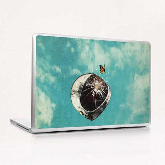 The Fall Laptop & iPad Skin by Seamless