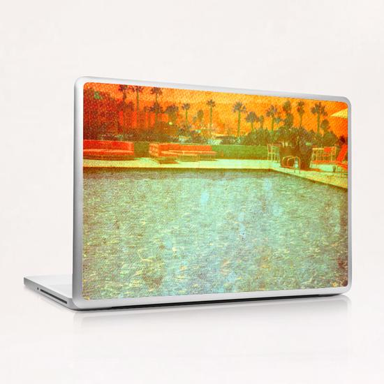 Refreshing Laptop & iPad Skin by Malixx