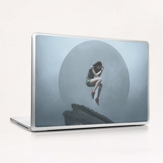 Venus Laptop & iPad Skin by yurishwedoff