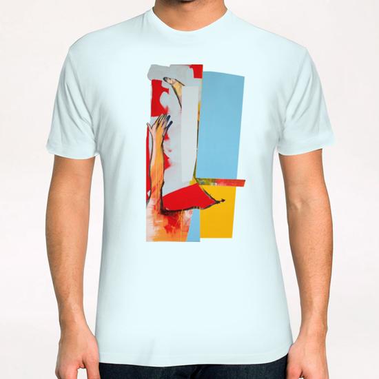 Vers Le Ciel T-Shirt by Pierre-Michael Faure