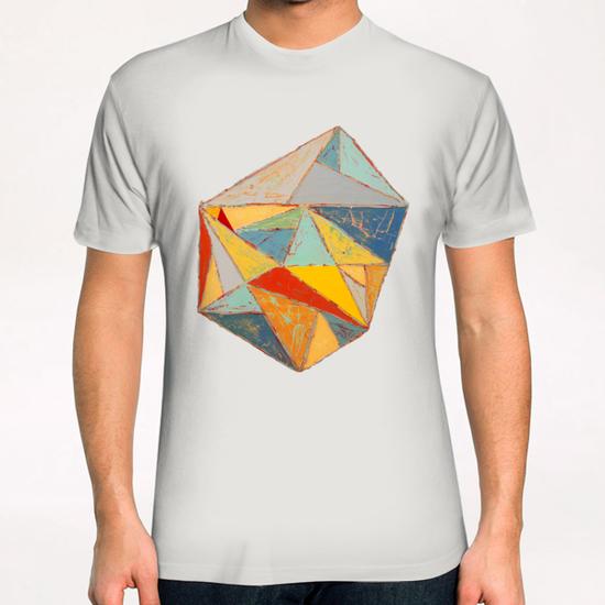 Cristallisation T-Shirt by Pierre-Michael Faure