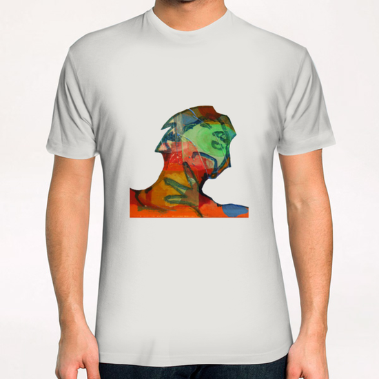 Feeling T-Shirt by Pierre-Michael Faure