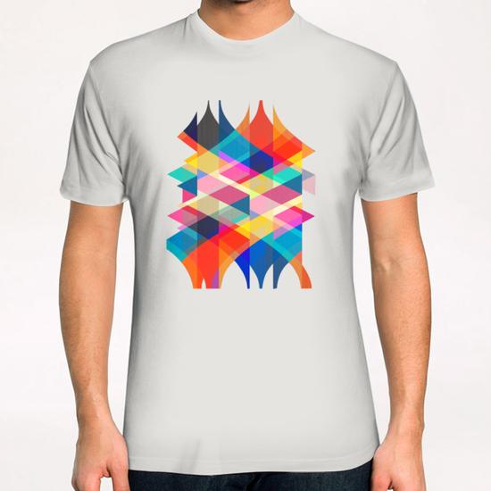 Opposite T-Shirt by Alex Xela