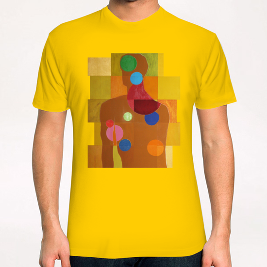 Silhouette T-Shirt by Pierre-Michael Faure