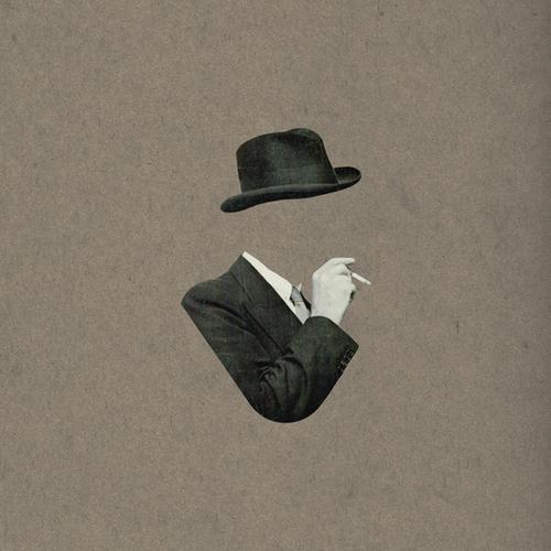 Smoke Mural by Lerson