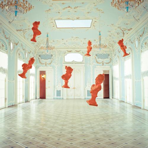 Appassionata Mural by Eugene Soloviev