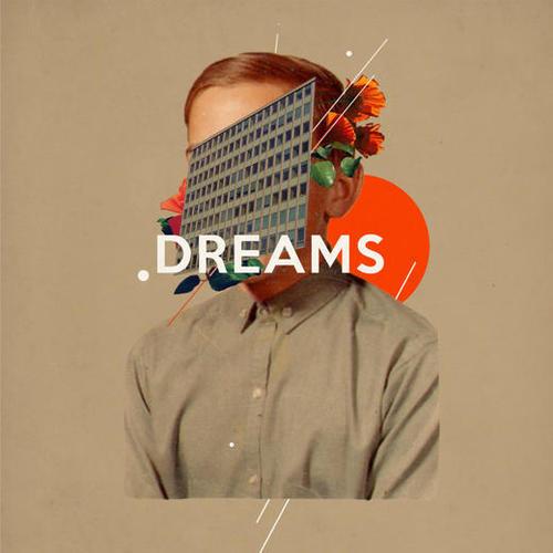 Dreams Mural by Frank Moth