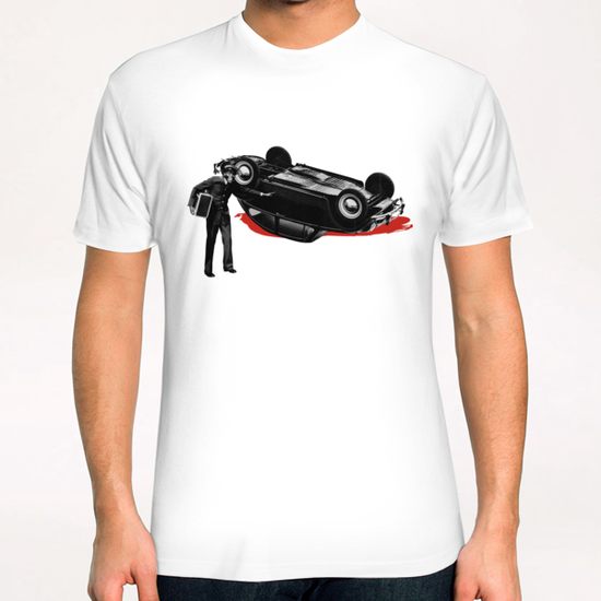 Dead Bug T-Shirt by Lerson