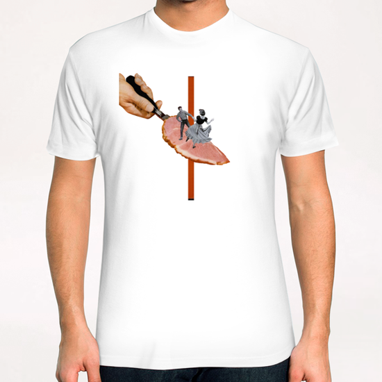 Dancing T-Shirt by Lerson