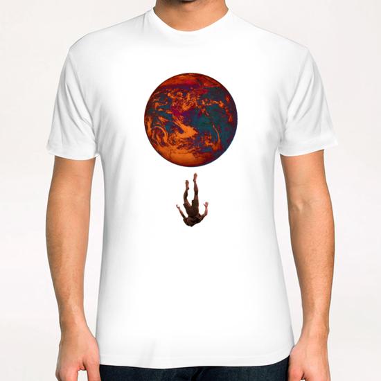 La Chute T-Shirt by Malixx